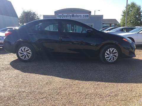 2018 Toyota Corolla for sale in Ashland, MO