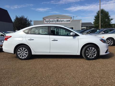 2018 Nissan Sentra for sale in Ashland, MO