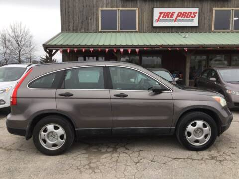 2009 Honda CR-V LX for sale at Top Quality Motors & Tire Pros in Ashland MO