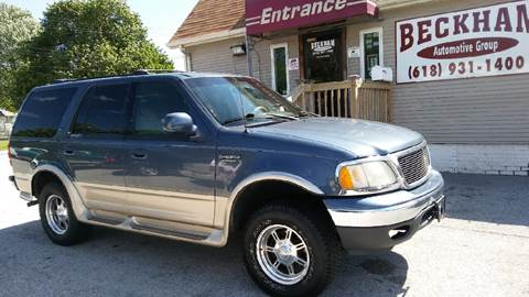 1999 Ford Expedition for sale in Granite City, IL