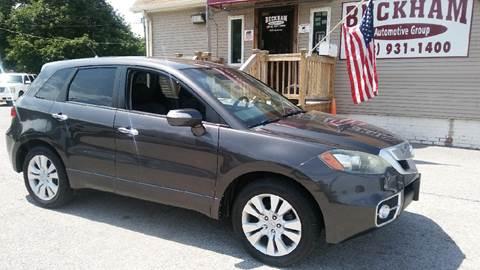 2010 Acura RDX for sale in Granite City, IL