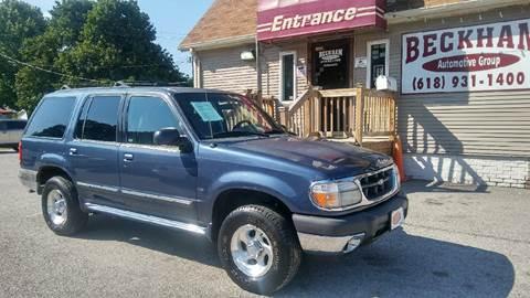 2000 Ford Explorer for sale in Granite City, IL