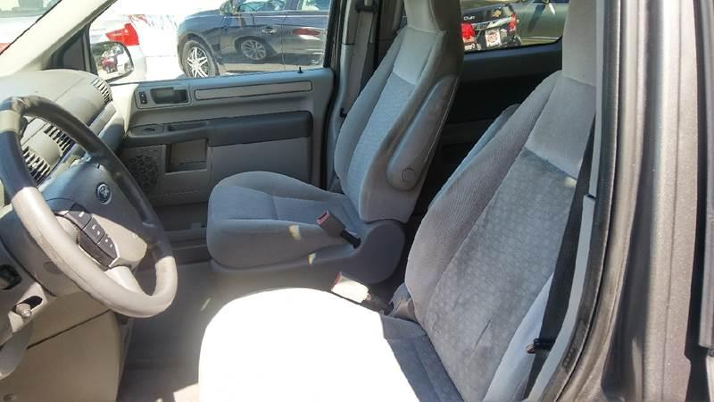 2006 Ford Freestar SE 4dr Mini Van In Granite City IL