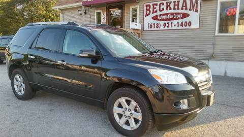 2010 Saturn Outlook for sale in Granite City, IL
