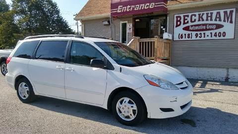 2008 Toyota Sienna for sale in Granite City, IL