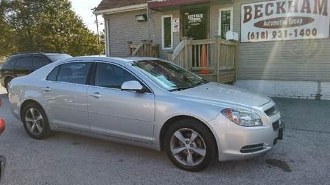 2009 Chevrolet Malibu for sale in Granite City, IL