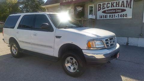 2000 Ford Expedition for sale in Granite City, IL