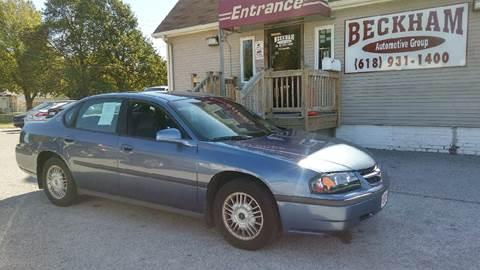 2000 Chevrolet Impala for sale in Granite City, IL