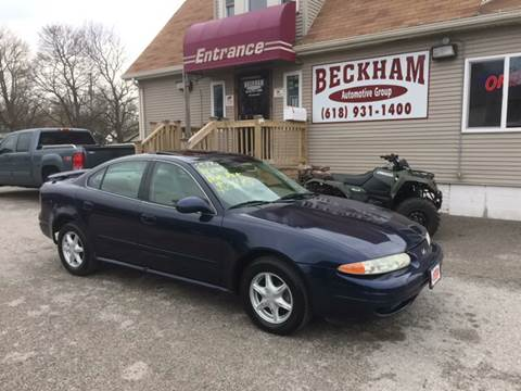 2000 Oldsmobile Alero for sale in Granite City, IL