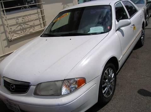 2000 Mazda 626 for sale in El Monte, CA