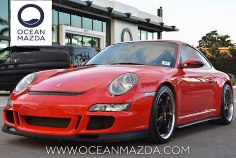2007 Porsche 911 for sale in Miami, FL