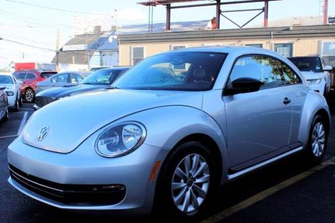 2016 Volkswagen Beetle for sale in Lodi, NJ