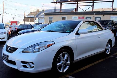2008 Toyota Camry Solara for sale in Lodi, NJ