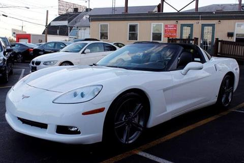 2009 Chevrolet Corvette for sale in Lodi, NJ