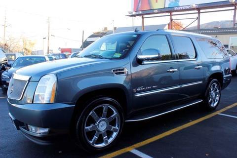 2009 Cadillac Escalade ESV for sale in Lodi, NJ
