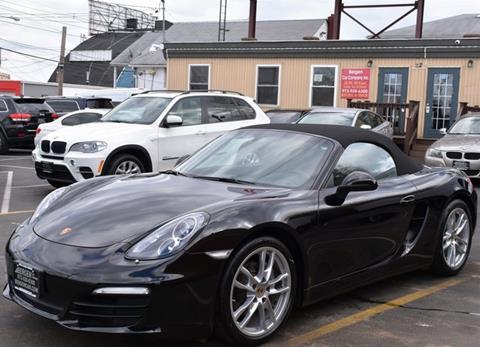 2015 Porsche Boxster for sale in Lodi, NJ