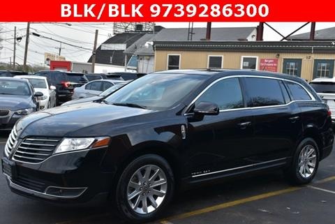 Used Lincoln Mkt Town Car For Sale In New Jersey Carsforsale Com