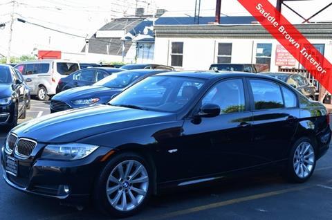2011 BMW 3 Series for sale in Lodi, NJ
