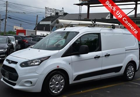 2014 Ford Transit Connect Cargo for sale in Lodi, NJ