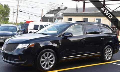 2014 Lincoln MKT for sale in Lodi, NJ