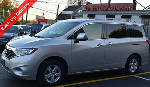 2016 Nissan Quest for sale in Lodi, NJ
