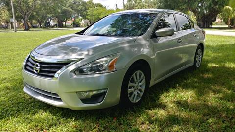 2013 nissan altima for sale in hebron, ky - carsforsale