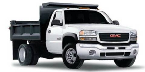 2007 GMC Sierra 3500 CC Classic for sale in Blairstown, IA