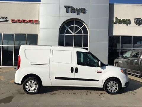 2017 RAM ProMaster City Cargo for sale in Belle Plaine, IA