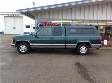 1998 Chevrolet C/K 1500 Series for sale in Belle Plaine, IA