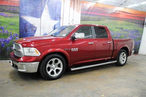 2015 RAM Ram Pickup 1500 for sale in New Braunfels, TX