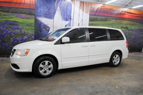 2011 Dodge Grand Caravan for sale in New Braunfels, TX