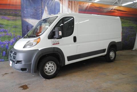 2014 RAM ProMaster Cargo for sale in New Braunfels, TX