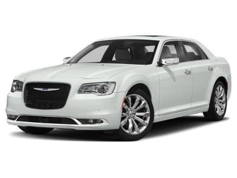 2019 Chrysler 300 for sale in New Braunfels, TX