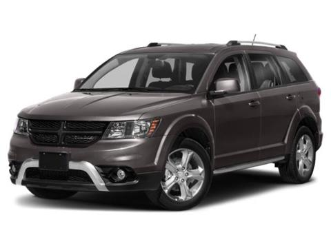 2018 Dodge Journey for sale in New Braunfels, TX