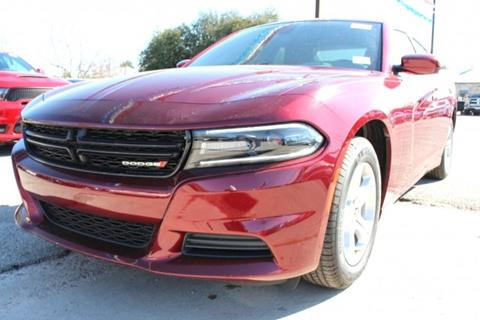 2019 Dodge Charger for sale in New Braunfels, TX