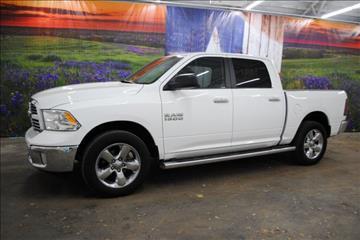 2014 RAM Ram Pickup 1500 for sale in New Braunfels, TX