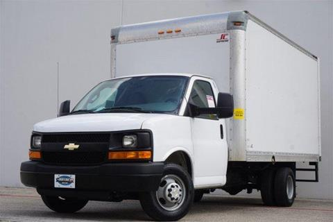 2016 Chevrolet Express Cutaway for sale in Lewisville, TX