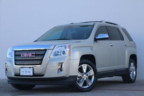 2014 GMC Terrain for sale in Lewisville, TX