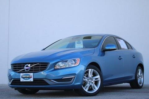 2014 Volvo S60 for sale in Lewisville, TX