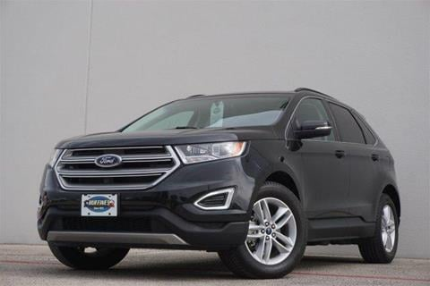2015 Ford Edge for sale in Lewisville, TX