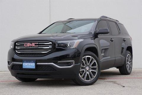 2017 GMC Acadia for sale in Lewisville, TX