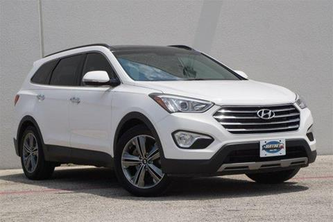 2014 Hyundai Santa Fe for sale in Lewisville, TX