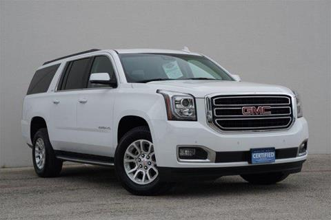 2019 GMC Yukon XL for sale in Lewisville, TX