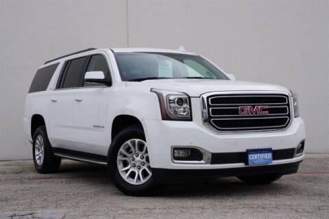 2019 GMC Yukon XL for sale in Lewisville, TX