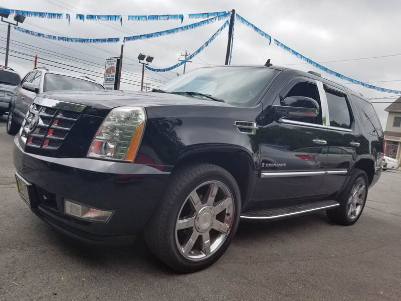cadillac details sale ext auto escalade at in chicago il tempo inventory for group