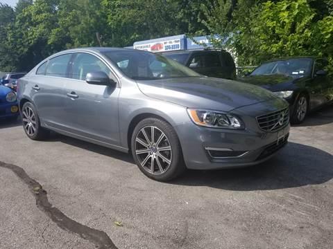 2018 Volvo S60 for sale in New Hampton, NY
