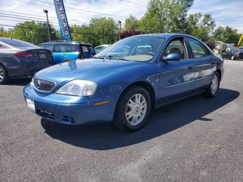 2004 Mercury Sable for sale at AFFORDABLE IMPORTS in New Hampton NY