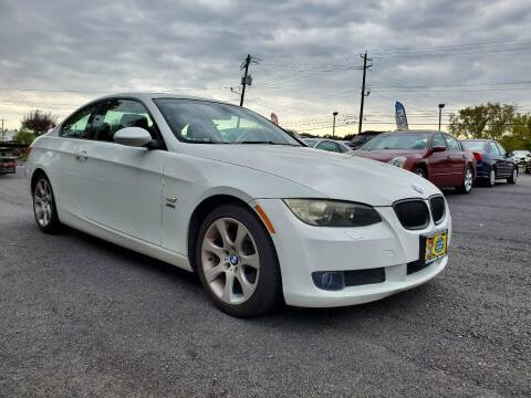 2009 BMW 3 Series for sale at AFFORDABLE IMPORTS in New Hampton NY