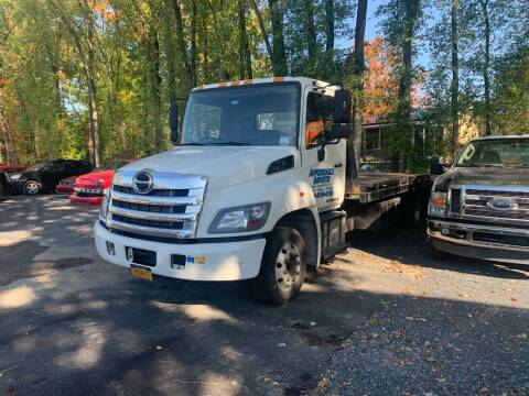 2017 Hino 238 for sale at AFFORDABLE IMPORTS in New Hampton NY