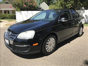 2009 Volkswagen Jetta for sale in Pasadena, CA